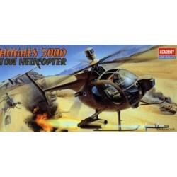 Hughes 500D TOW - 1/48 kit