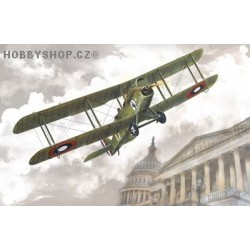 De Havilland D.H.4 Dayton-Wright built - 1/48 kit
