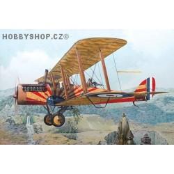 De Havilland D.H.4 w/ Puma - 1/48 kit