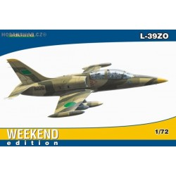 L-39ZO Weekend - 1/72 kit