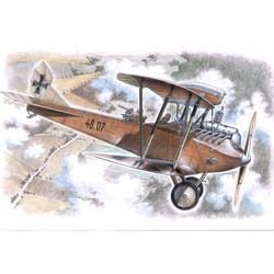 Lloyd C.V - 1/48 kit