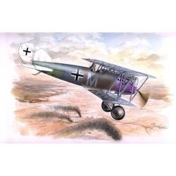 Pfalz D.XII Late version - 1/48 kit