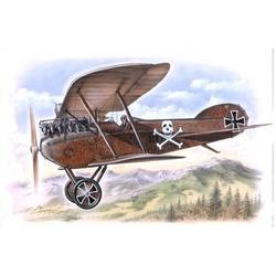 Phonix D.I K.u.K.Luftfahrtruppe - 1/48 kit