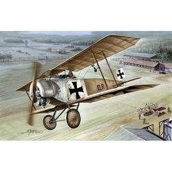 Fokker B.II serie 03.6 - 1/48 kit