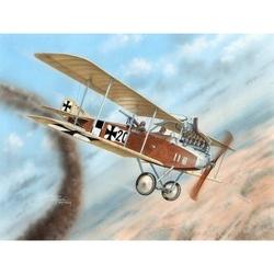 Albatros C.III - 1/48 kit