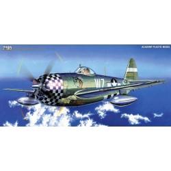 P-47D Thunderbolt Eileen - 1/72 kit