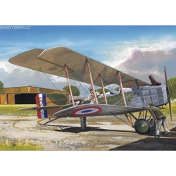 Breguet Bre-14A2 French - 1/72 kit