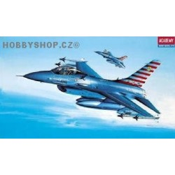 F-16A Fighting Falcon - 1/72 kit