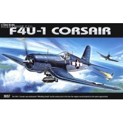 F4U-1 Corsair - 1/72 kit
