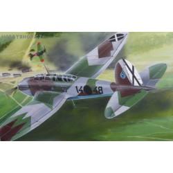 Heinkel He 70 over Spain - 1/48 kit
