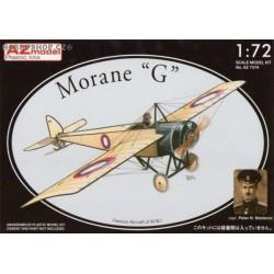 Morane Saulnier G - 1/72 kit