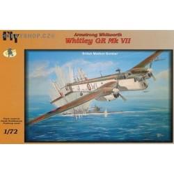 A.W. Whitley GR Mk.VII - 1/72 kit