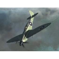 Supermarine Seafire Mk.XV late - 1/72 kit