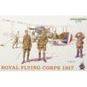 RFC Crew 1917 WWI