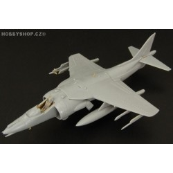 Bae Harrier GR.7 - 1/144 PE set