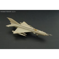 MiG-21BIS (2 sets) - 1/144 PE set