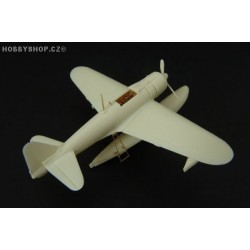 A6M2-N Rufe (2 sets) - 1/144 PE set