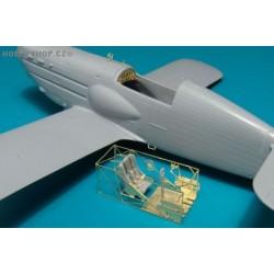 Avia B-534 IV.serie - 1/72 PE set