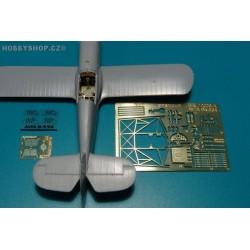 Avia Bk-534 - 1/72 PE set