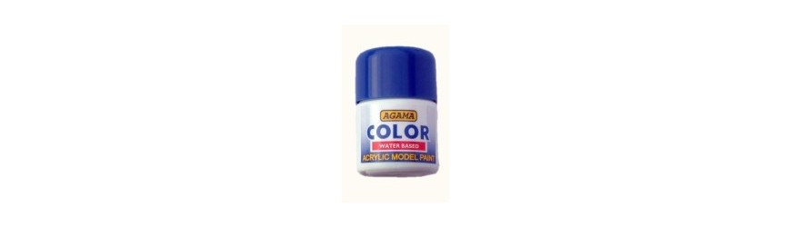 Agama Acrylics paints